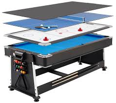 Foosball or Table Tennis: Which One Is A Better Activity For Artists During Their Pastime