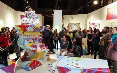 Arts and Culture in San Francisco