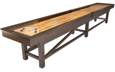 How To Make Shuffleboard More Enjoyable With Art