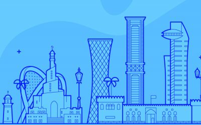 The Art of Islamic Architecture in Qatar
